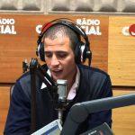 Ricardo Araújo Pereira – Mixórdia de Temáticas – Auto-lavagens – Rádio Comercial – 8 de Fevereiro