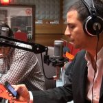 Ricardo Araújo Pereira – Mixórdia de Temáticas – Homem-Azevedo – Rádio Comercial – 4 de Fevereiro