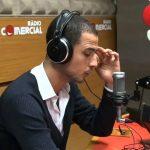 Ricardo Araújo Pereira – Mixórdia de Temáticas – Humpf – Rádio Comercial – 31 de Janeiro