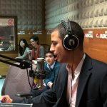 Ricardo Araújo Pereira – Mixórdia de Temáticas – Ovelhas electromagnéticas – Rádio Comercial – 25 de Janeiro