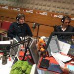 Ricardo Araújo Pereira – Mixórdia de Temáticas – Natal Moderno – Rádio Comercial – 20 de Dezembro