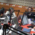 Ricardo Araújo Pereira – Mixórdia de Temáticas – Relâmpagos, ide fazer pouco do vosso pai – Rádio Comercial – 7 de Dezembro