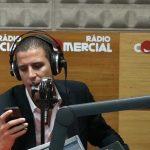 Ricardo Araújo Pereira – Mixórdia de Temáticas – Contra a Natura – Rádio Comercial – 16 de Novembro