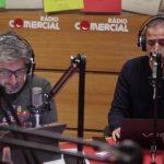 Ricardo Araújo Pereira – Mixórdia de Temáticas – A Rosa reza mal. E Deus dá tudo à Rosa – Rádio Comercial – 10 de março