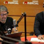 Ricardo Araújo Pereira – Mixórdia de Temáticas – Hoje: biologia. Pode conter linguagem técnica – Rádio Comercial – 6 de março