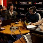 Ricardo Araújo Pereira – Mixórdia de Temáticas – Forças de segurança sem força para fazer segurança – Rádio Comercial – 20 de fevereiro