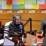 Ricardo Araújo Pereira – Mixórdia de Temáticas – Métodos para viver correctamente: a ameaça de desquite – Rádio Comercial – 16 de fevereiro