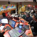 Ricardo Araújo Pereira – Mixórdia de Temáticas – Nada Aconteceu e o repórter viu tudo – Rádio Comercial – 3 de fevereiro