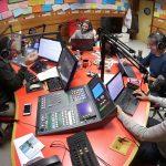 Ricardo Araújo Pereira – Mixórdia de Temáticas – Inflamação no mesentério. E fortes dores no momo – Rádio Comercial – 5 de janeiro