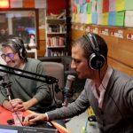 Ricardo Araújo Pereira – Mixórdia de Temáticas – Porque as pessoas se viram para falar – Rádio Comercial – 3 de janeiro