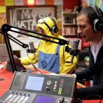 Ricardo Araújo Pereira – Mixórdia de Temáticas – Olímpio Gomes e a filha que o quer matar – Rádio Comercial – 23 de dezembro