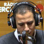 Ricardo Araújo Pereira – Mixórdia de Temáticas – Debate de Natal: ensacar ou embrulhar, principais questões – Rádio Comercial – 20 de dezembro