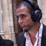Ricardo Araújo Pereira – Mixórdia de Temáticas – Hélio Gomes, um senhor viciado em especiarias – Rádio Comercial – 13 de dezembro