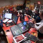"""Ricardo Araújo Pereira – Mixórdia de Temáticas – Hoje analisamos a """"Busca de Fresquinhos"""" – Rádio Comercial – 6 de dezembro"""