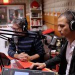 Ricardo Araújo Pereira – Mixórdia de Temáticas – Gustavo Gomes – O Homem Gaivota – Rádio Comercial – 5 de dezembro