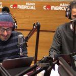 Ricardo Araújo Pereira – Mixórdia de Temáticas – Hoje desmascaramos a Indústria dos Aromas – Rádio Comercial – 30 de novembro