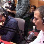 Ricardo Araújo Pereira – Mixórdia de Temáticas – Dias que até nem começam bem – Rádio Comercial – 21 de novembro