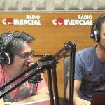 Ricardo Araújo Pereira – Mixórdia de Temáticas – Benfica – Sporting em robots de cozinha – Rádio Comercial – 27 de Maio