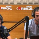 Ricardo Araújo Pereira – Mixórdia de Temáticas – Mescla de NIFs e facturações – Rádio Comercial – 26 de Maio
