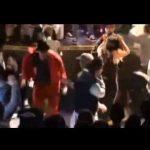Rita Pereira dança que nem uma maluca em concurso de dança