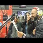 """Rui Unas canta """"Vai tudo para o estado"""" – Café da Manhã – RFM"""