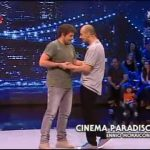 Rui Unas e César Mourão no Vale Tudo – Banda Sonora – 6 de Maio de 2013 – SIC