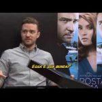 Sabrina Sato entrevista Justin Timberlake – Pânico na TV