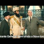 Sacha Baron Cohen – The Dictator – O Ditador – Trailer