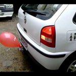Sensor de estacionamento original e barato