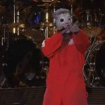 Slipknot – Amor de Chocolate