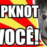 Slipknot – Gusttavo Lima – Balada Boa (Tcherere tche tche)