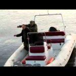 Só mesmo na Rússia – Pescar com granadas