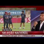 Sub-Director CMTV Responde a Cristiano Ronaldo