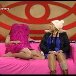 Susana e Fanny no confessionário – Estado de Graça – Casa dos Segredos – RTP1