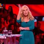 Teresa Guilherme insulta espectador da Casa dos Segredos 5 – TVI