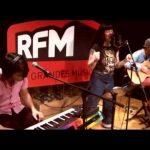 """The Gift cantam """"Wonderful Life"""" dos Black – Sem palheta – RFM – 12 de Novembro"""
