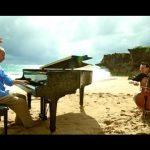 The Piano Guys – Somewhere Over the Rainbow – Piano Cello Cover