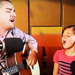 The Scientist – Coldplay Acoustic Cover – Jorge and Alexa Narvaez