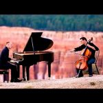 Titanium – Pavane – The Piano Guys – Faure – David Guetta –  Titanium ft. Sia – Piano – Cello Cover