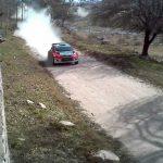 Tremendo Acidente de Nicolás Díaz no Rally da Catamarca – Argentina
