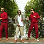 Two Hot Guys feat. Canuco Zumby – Cherries In The Party