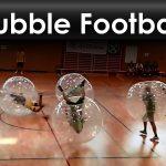 Uma nova maneira de jogar futebol