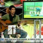 Vasco Palmeirim – Adeus Paulo Bento – Sporting