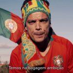 Vasco Palmeirim – Agora é a Nossa Vez! – Rádio Comercial