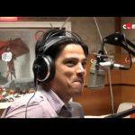 """Vasco Palmeirim – """"Esta Vida de Ser Primeiro"""" – Passos Coelho – Rádio Comercial"""