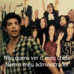 Vasco Palmeirim – Eu Não Quero!!! – Rádio Comercial