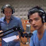 Vasco Palmeirim – Faça… Uma Cruz… No Boletim – Autárquicas – Eleições – Rádio Comercial