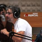 Vasco Palmeirim – Fernando Santos – Seleção – Rádio Comercial