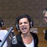 Vasco Palmeirim – José Sócrates – Detenção – Prisão – Rádio Comercial