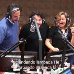 """Vasco Palmeirim – """"Mandando Lambada"""" – João Soares – Rádio Comercial"""